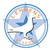 Ulrich Lemmens Pigeons